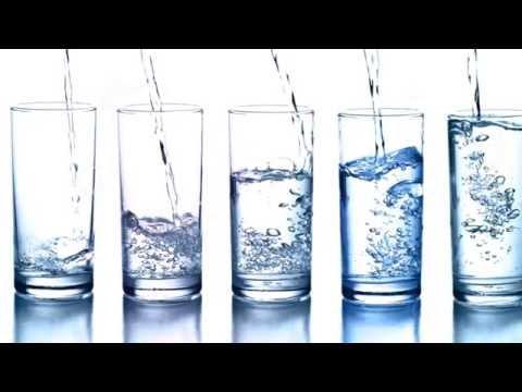 4 стакана воды после -