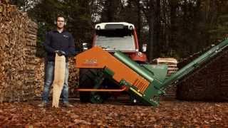 Repeat youtube video POSCH automatische Brennholzsäge SmartCut