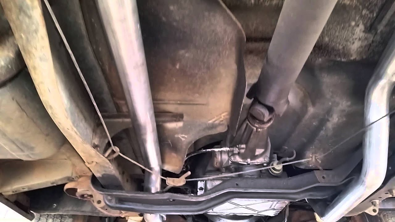 Flowmaster Exhaust F150 >> 84 c10 with Flowmaster exhaust - YouTube