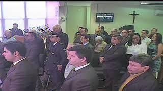 Sessão Solene  Comemorativa ao 139º Aniversário de Emancipação de Itapecerica - 2016
