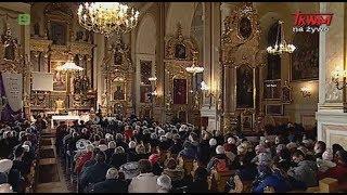 Sanktuarium Św. Józefa w Kaliszu: Msza Święta w intencji rodzin i obrony życia poczętego