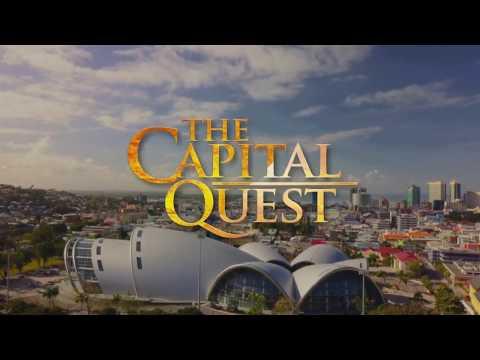 The Capital Quest- Port of Spain Scavenger Hunt