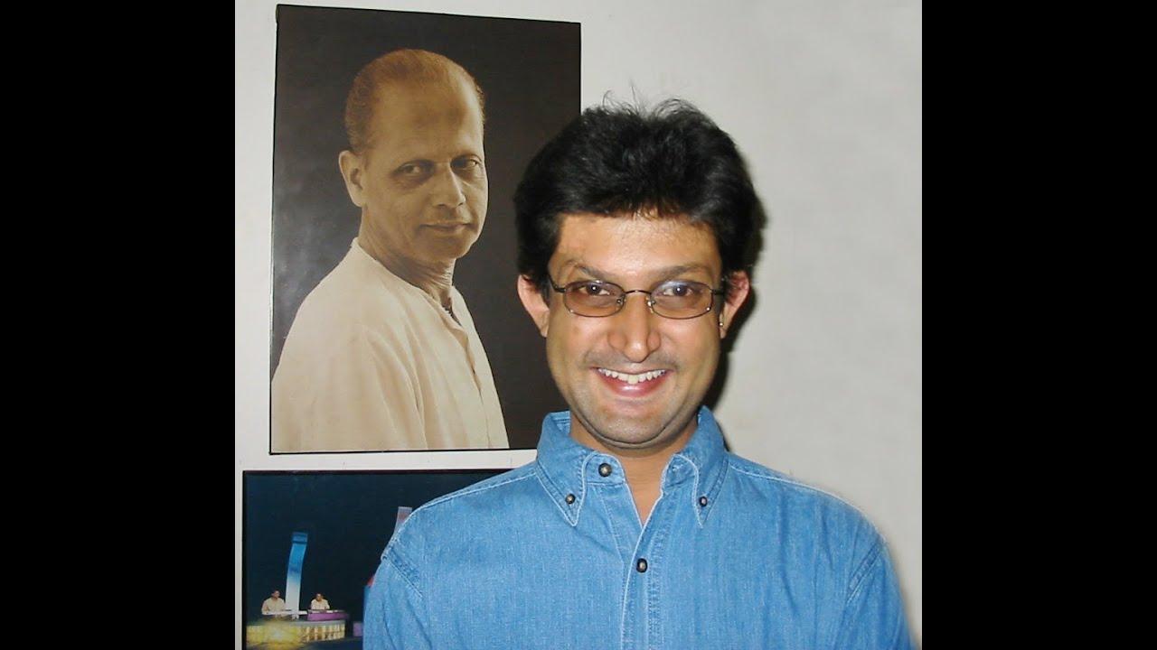 No Need Mp3 By Karan Aluja: Raju Ananthaswamy Shraddanjali-Sydney