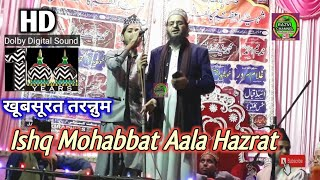 Asad iqbal New Program~100th Years Urs e Aala Hazrat | 02 November 2018