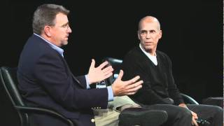 CHM Revolutionaries: The Technology of Animation with Dreamworks CEO Jeffrey Katzenberg