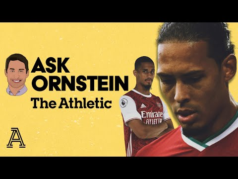 """David Ornstein: """"It's my understanding that the damage to Virgil van Dijk's right knee is perhaps worse than initially expected and extends beyond the ACL."""" [The Athletic]"""