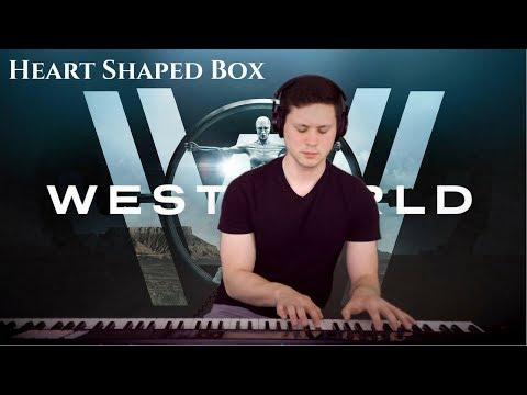Heart Shaped Box - Westworld Season 2 |...