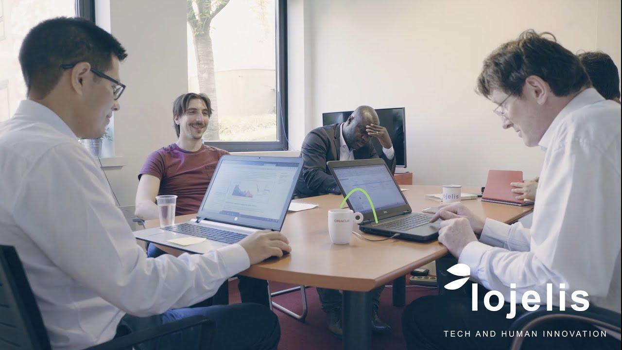 Tech And Human Innovation by lojelis