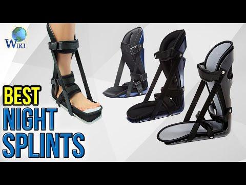 10 Best Night Splints 2017