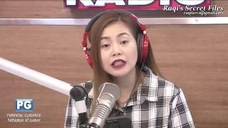 Inaahas na pala ng pinsan ko ang boyfriend ko! - DJ Raqi's Secret Files (July 24, 2018)