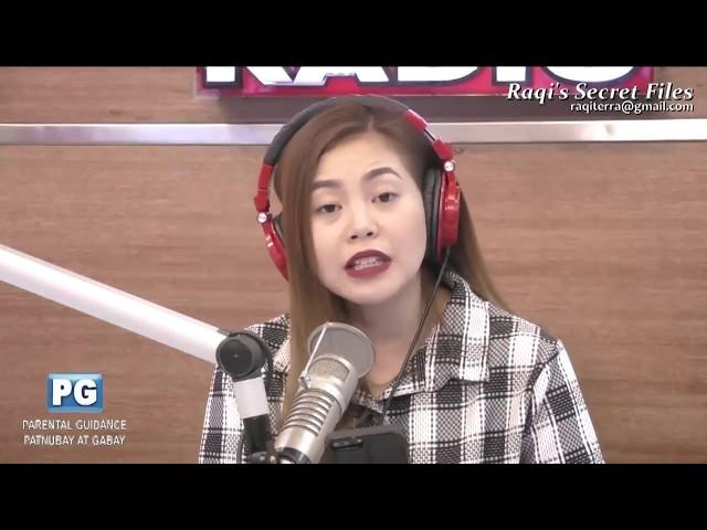 Inaahas na pala ng pinsan ko ang boyfriend ko! - DJ Raqis Secret Files (July 24, 2018)