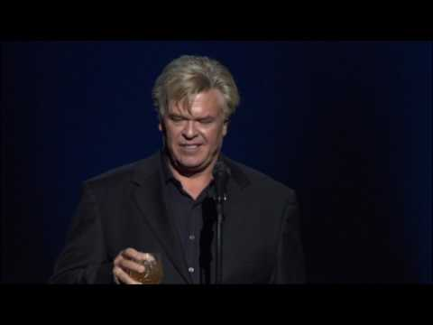 """Ron White """"Cheers"""", """"The Gay Part Of My Show"""""""