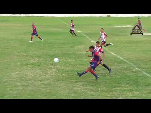 San Lorenzo de Pomán 1 - Tiro Federal y Gimnasia 0  (TRFA 2020) - fecha 4 (zona 5 centro)
