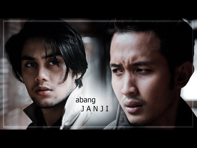 ABANG JANJI [HORROR Short Film] Kuman Pictures Challenge