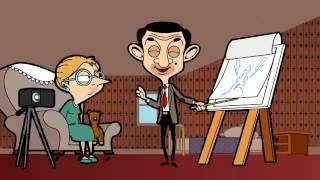 - Mr Bean Animated Series S02E01 Home Movie 2015 EPISODE