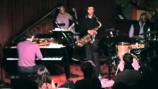 I Mean You (Thelonious Monk cover) x2 - Jason Moran Aaron Goldberg Mark Turner Eric Harland