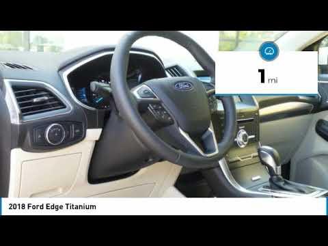 Ford Edge Jbb