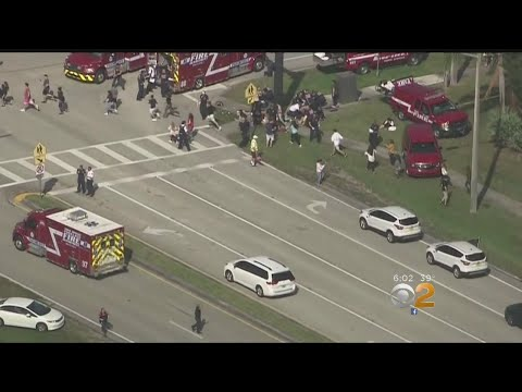 New Details In Florida School Shooting