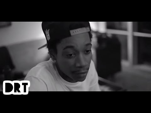 Wiz Khalifa x Berner - Up Down (Official Video)