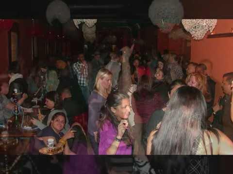 SEXY PARTY (Full Effect Media & DJ EKU) GUARAPO LOUNGE