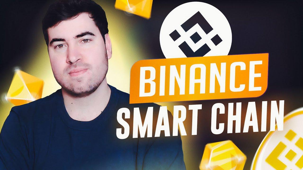 Download Se lancer dans la DeFi sur la Binance Smart Chain (BSC) 👨🌾