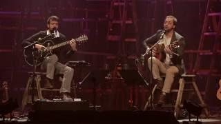 António Zambujo e Miguel Araújo - Fui colher uma romã (Coliseu do Porto) OFICIAL