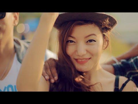 Yei Ho - Sasheet KC (ETHOS) and Anjan Dallakoti   New Nepali Pop Song 2016