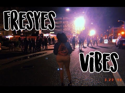 Carmen - Watch My FresYes Vlog