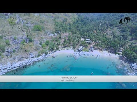 Все пляжи острова Пхукет с воздуха / All Phuket Beaches