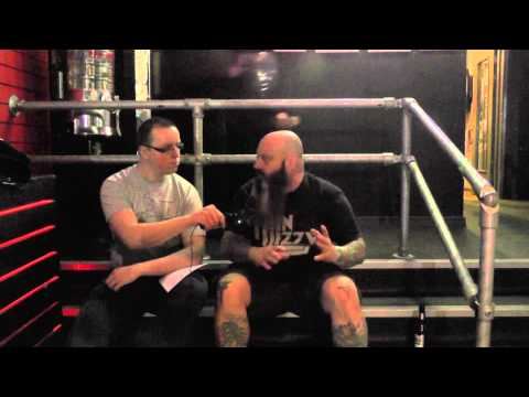 Crowbar Interview 28.02.2014