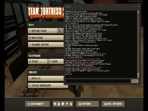 скачать читы на team fortress 2