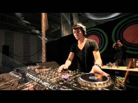 Apache  DJ Q'HEY feat.Mew in METAMORPHOSE '12