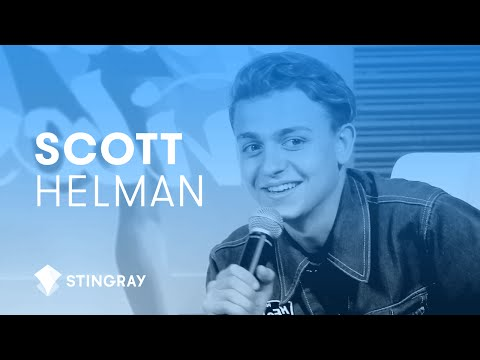 Scott Helman @ Canadian Music Week