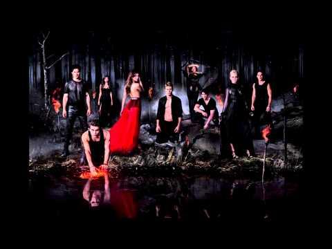 The Vampire Diaries Promo Song 5x11 - Rupert Pope & Daniel Knigh - Infinite