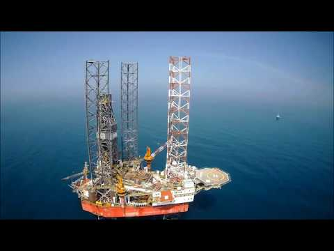 Offshore Emergency Drill