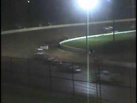 Green Valley Speedway 8-11