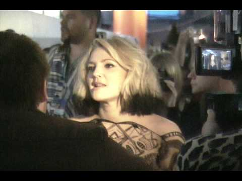 Download TIFF September 13th 2009 Drew Barrymore (Whip It Premiere)