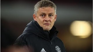 Man Utd decide on Solskjaer replacement amid Pochettino, Allegri and Rodgers links- transfer news...