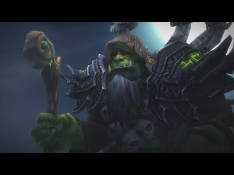 """The Story of Patch 6.2: """"Fury of Hellfire"""" (Part 1 of 2) [Lore]"""