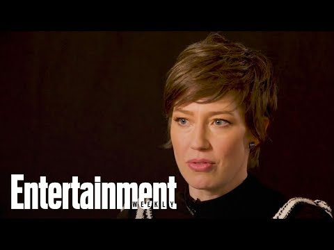 Carrie Coon On Her Roles In The Leftovers & Fargo  Entertainers Of The Year  Entertainment Weekly