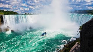 Private Tour: Niagara Falls Sightseeing Tour