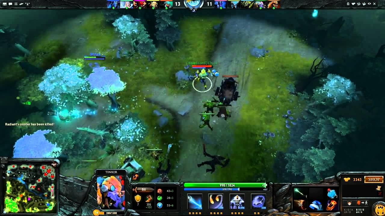 Valve disables VPK files to battle cheats « News « joinDOTA com