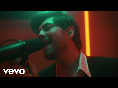 Twin Atlantic - Barcelona (Live From Bongo Land)