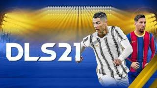 Mod Dream League Soccer 2021/DLS 21 Versión Independiente Con Jugadores ViP, Licencias & Más....