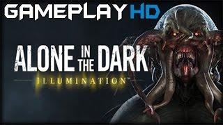 Alone in the Dark: Illumination Gameplay (PC HD) [1080p]