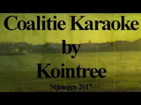 Coalitie Karaoke