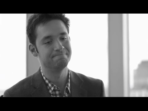 Alexis Ohanian's Emotional Story Of How Reddit Got Started | Inc. Magazine