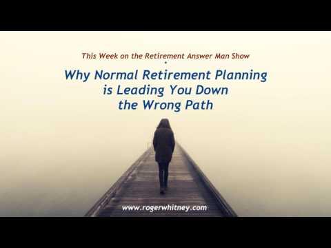 #166 Holistic Retirement Planning