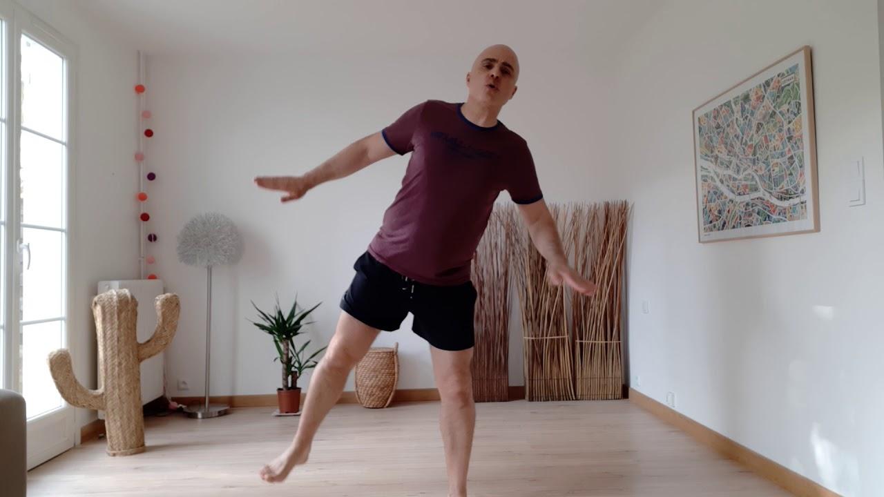 Spécial confinement : cours de gym douce