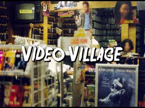 Video Village: Episode 6: Reviews...Vinyl...Shot on Video Horror...Etc...